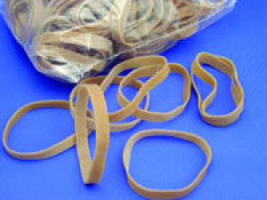 Traction Bands for MDF Wheels - 1/4 lbs - Cat# 19-FF-360