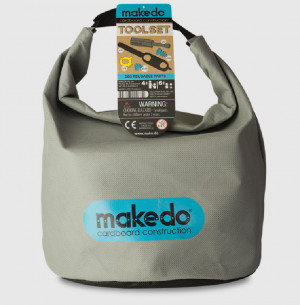 MakeDo™ Tool Set-360 pcs Cat# MD-20008