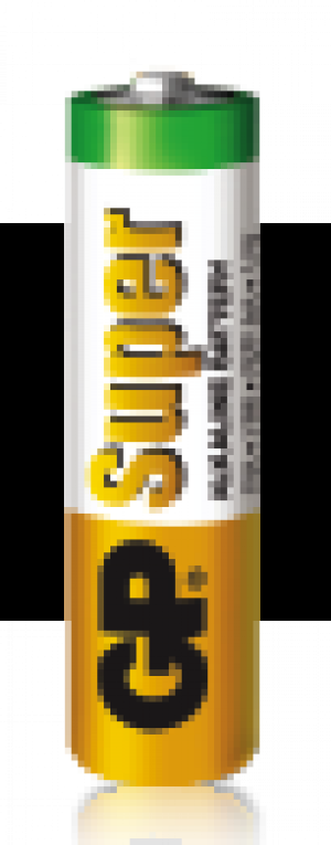 "Alkaline Batteries ""AA"""