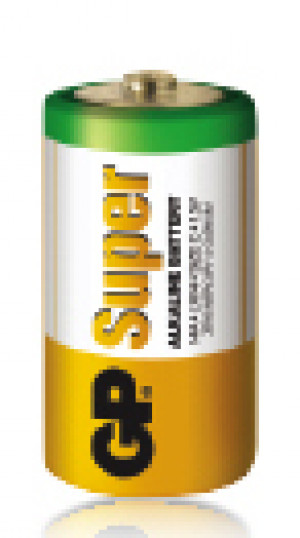 "Alkaline Batteries ""C"""