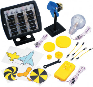 Solar Educational Deluxe Kit - Cat# 80-3598823