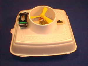 Hovercraft 12 Student Class Pack  - Cat# 80-5470-00