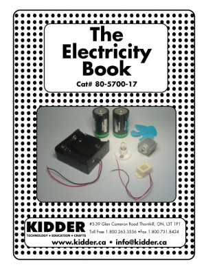 The Electricity Book