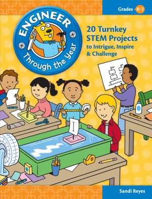 20 Turnkey K-2 STEM Projects