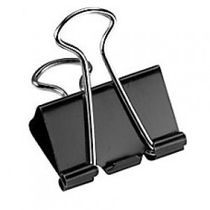 Binder Clips - 4/pkg - Cat# 83-171BCL