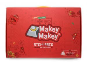 Makey Makey STEM Pack Invention Literacy Kit - Cat# 8T-MMCK