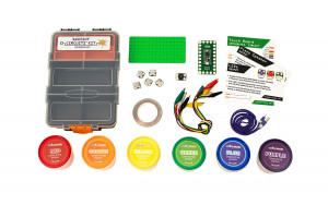 Squishy Circuits - Crazy Circuits Kit - SQ-98355