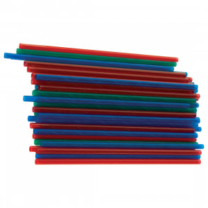 Straw Rocket Precision Straws -Variety Pack 120/pkg - Cat# 99-SR35781