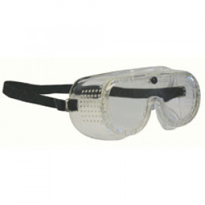 Safety Goggles-Primary - Cat# 80-3221-00