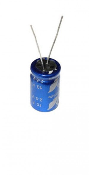 Ultra Capacitors - 80-3KW030 - 2/pkg