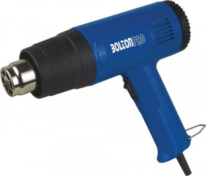 Hot Air Pistol Heat Gun - Cat# 80-4836-00