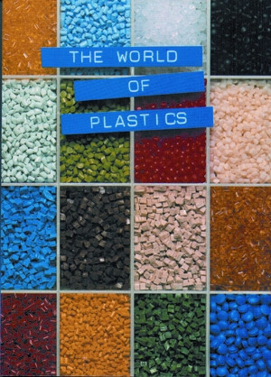 The World Of Plastics - Cat# 80-5719SPI
