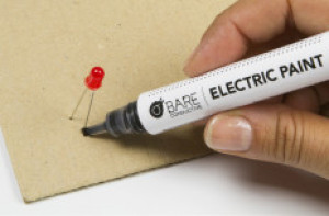 Electric Paint Pen - Cat #8035-CEPP