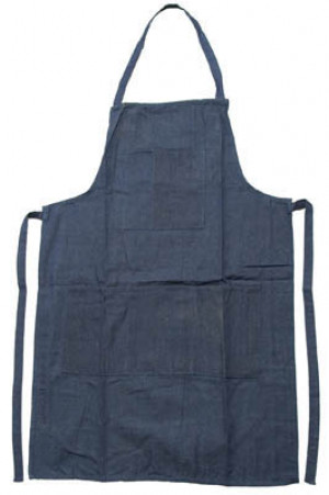 Denim Work Apron - Cat# 83-1915-00