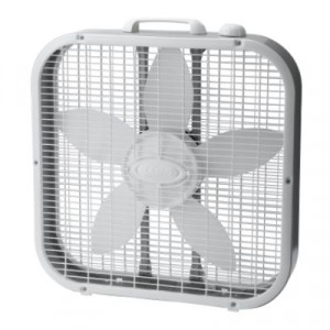 "S-20"" Box Fan - 80-3KWFAN"