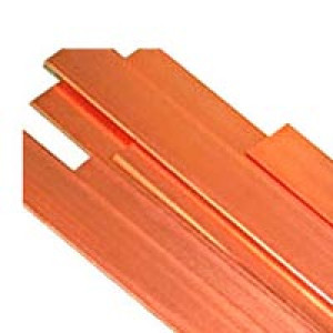 Copper Strip Electrode - Cat# 80-3560-97