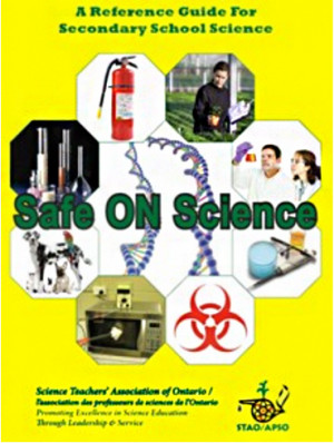 Safe On Science - Cat# 80-5710-EN