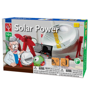 Solar Power Kit -Cat@ 80-3568300